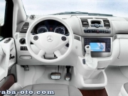 Mercedes-Benz Viano Pearl