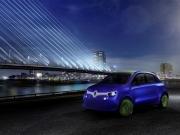 İşte Renaultnun Yeni Konsept Modeli TWINZ