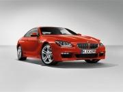 BMW 6 Serisi M Sport Daha Fazla Ekipman İle Geliyor