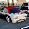 Hurda Hac� Murat 124 Arabalar�n Muhte�em modifiyeleri