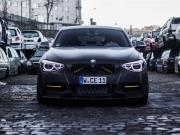 Manhart Essen Motor Show BMW M135i