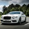 Bentley Continental GT3-R Karşınızda!