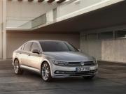 Yeni 2015 Volkswagen Passat Görücüye Çıktı