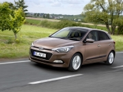 Yeni Hyundai İ20 2014