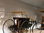 Mercedes-Benz Müzesi Foto Galeri
