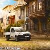 Fiat Pratico Pick-Up,Küçük Kamyonet 2012 Model,Türkiyede Satışta,Özellikleri Fiyatı Ne Kadar