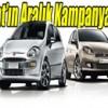 Fiat Aralık Ayı Araba Kampanyaları Fiat Finansla 20 Ay Vadeli Kredi İmkanı