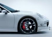 2013 Porsche 911 Carrera 4S TechART Tasarımları