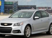 Chevrolet SS 2014 Modeli Tanıtımı Yapıldı