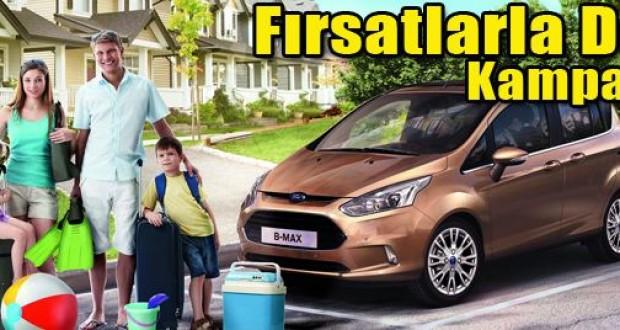 Forddan,fırsatlarla,dolu,Ücretsiz,Yaz,Güvenlik,Kampanyası