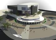 Zeytinburnu yeni kent meydanına Parkturk ile kavuşuyor!