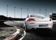 BMW'den Çin'e özel Z4 Araba Üretimi