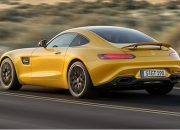 Mercedes AMG GT hakkında tüm bilgiler yayınlandı