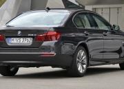 Yeni BMW 518d