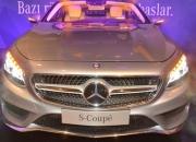 Yeni Mercedes-Benz S-Serisi Coupé Türkiye'de
