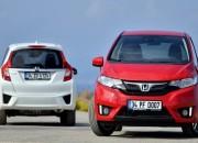Honda Jazz ve CR-V Modellerde Ekim Kampanyası