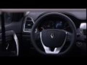 Yeni Renault Laguna Estate GT - interior 2011
