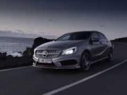 Mercedes GLA Concept X1 ve Q3 Hızlı Sert Rakip