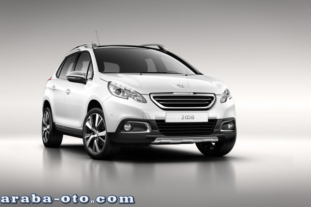 2013,Peugeot 2008,Tanıtım Resimleri,Galeri,Foto,Duvar Kağıdı