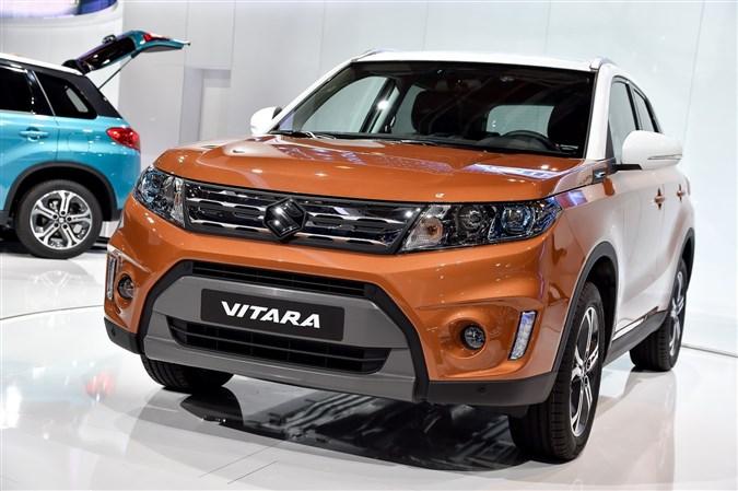 Suzuki,Vitara 2015