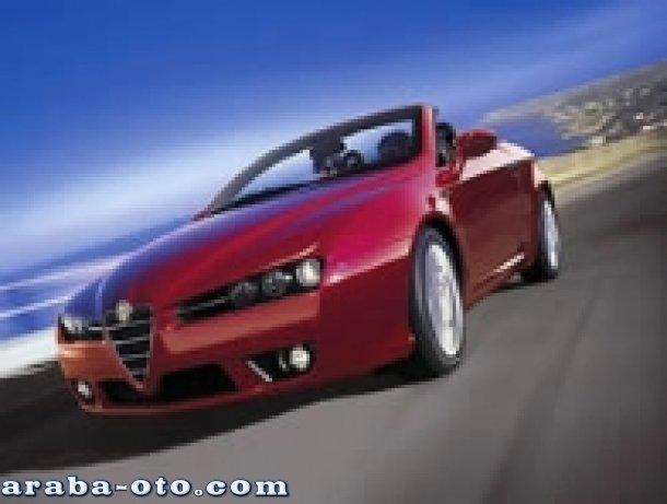 Alfa Romeo Sıfır 0 Araba Markası Ve Modelleri Fiyatları En Ucuz