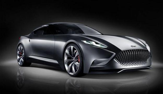 Hyundai Premium Modelleri Seulde şov Yaptı Araba Otocom
