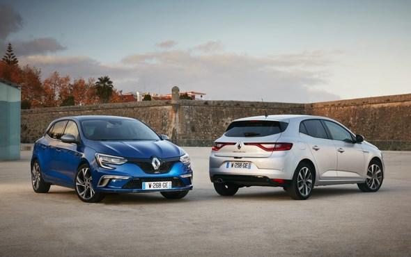Renault Ekimde Sıfır 0 Faiz Ve Takaslı Kampanya